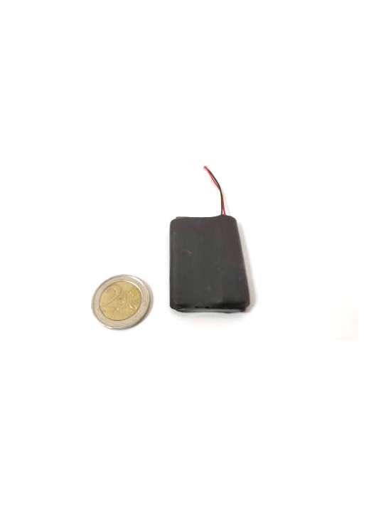 Batterie 1000 mAh 3,7V pour caméra et...