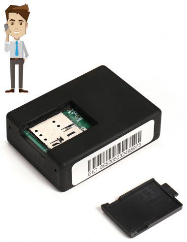 Micro espion GSM écoute à distance...