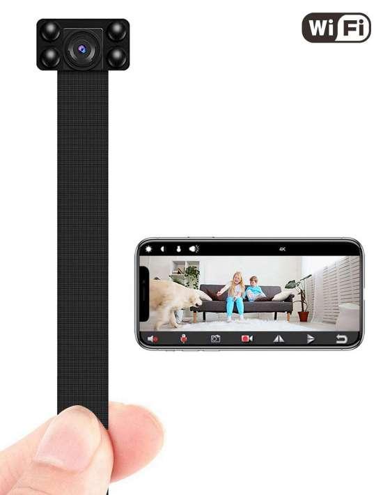 Caméra espion WIFI FULL HD Avec...