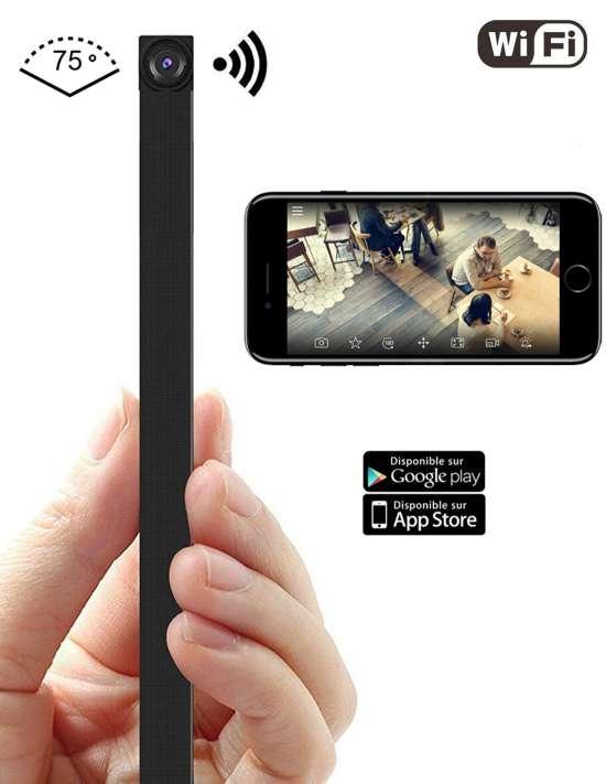 Module DIY caméra WIFI - FULL HD avec...