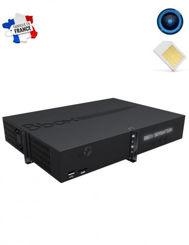 Box internet et télévision - Bbox...