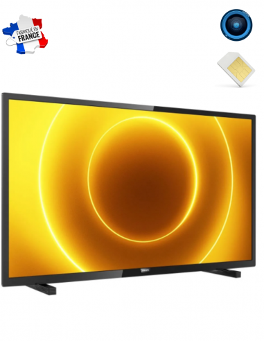 Télévision Philips 1080p Full HD -...