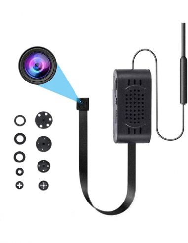 Module DIY mini caméra WIFI - HD avec...