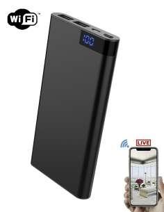 Caméra détecteur de mouvement HD