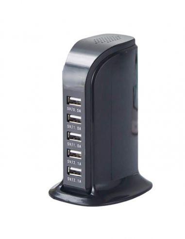 Station charge Secteur USB Caméra...