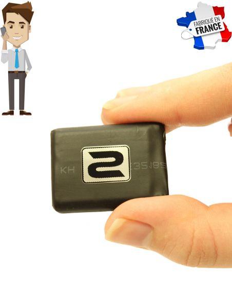 Mini Caméra cachée noire