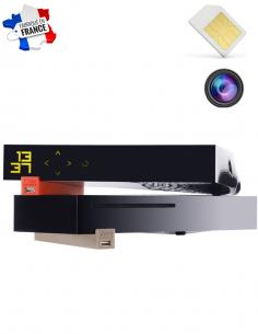 Stylo caméra espion HD 720P
