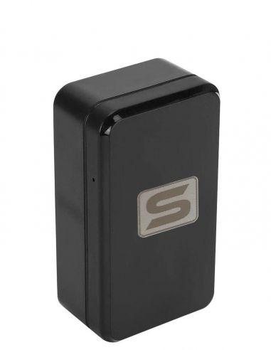 Tracker GPS 3G avec Micro écoute en...
