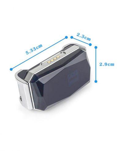 Micro espion clé usb dictaphone 4Go