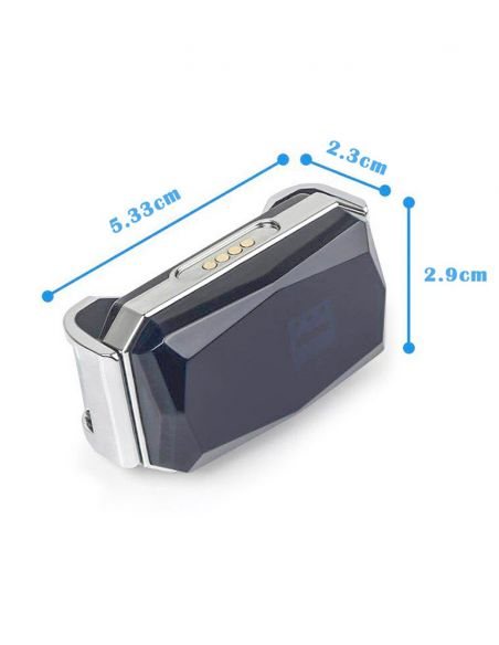 Clé USB dictaphone 4Go