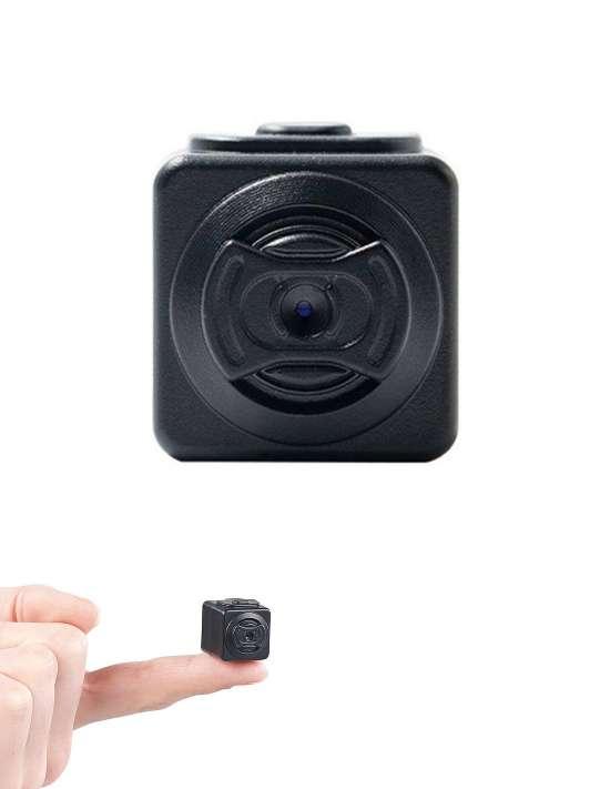 Nano caméra espion avec détection de...