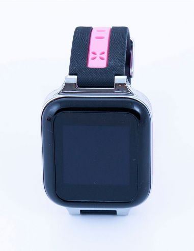 Bouton avec câble USB