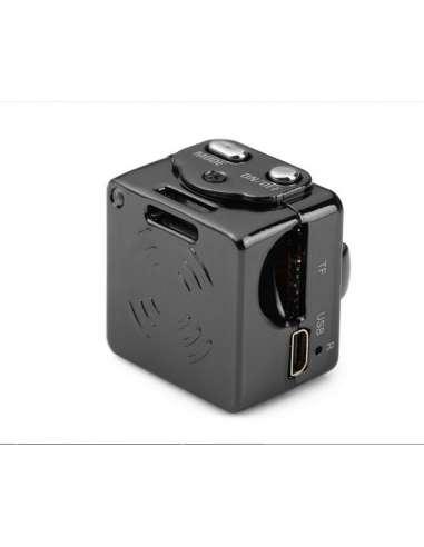 Caméra espion cube FULL HD avec...