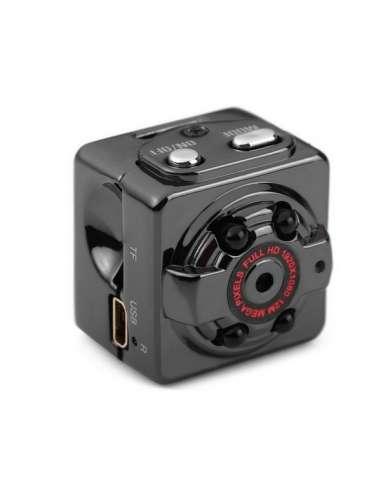 Caméra espion cube avec  mode Photo