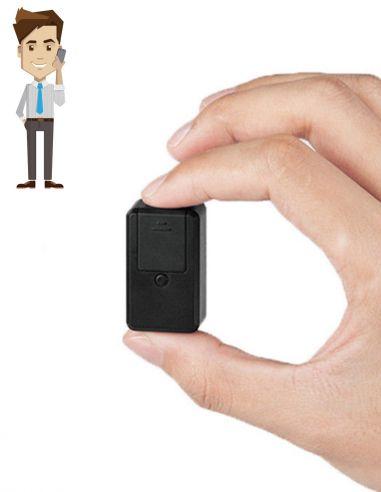 Traceur GPS espion miniature et micro...