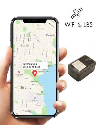 Micro GSM enregistreur - Ecoute à...