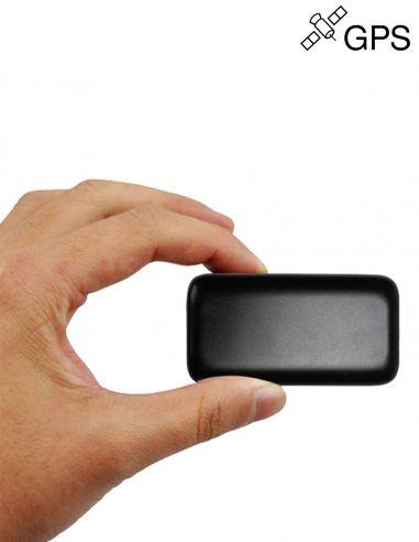 Mini Traceur GPS espion 7 Jours et 7...