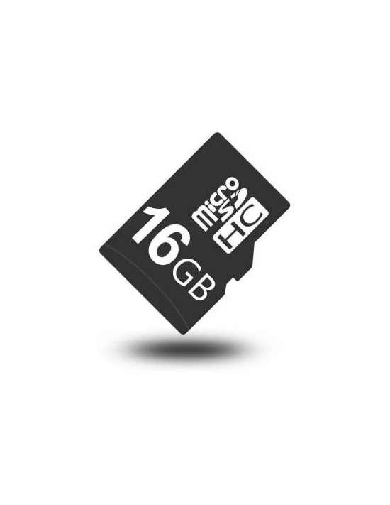 Carte mémoire Micro SD 16 Go