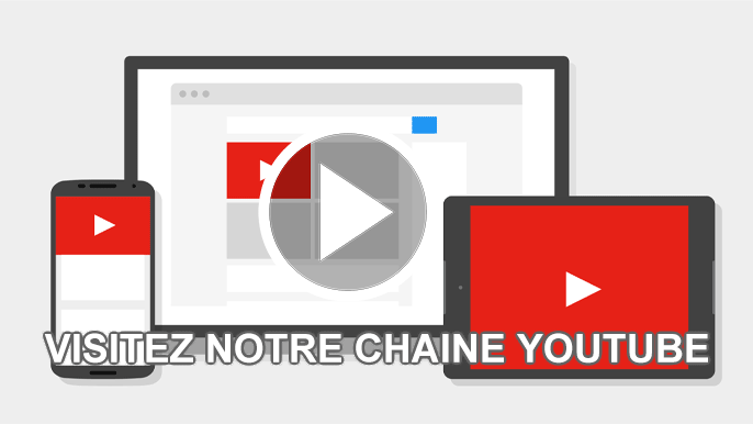 chaine YouTube securvision