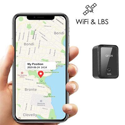 localisation wifi lbs